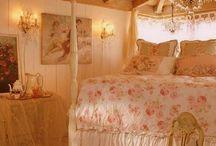 Cottage decoration