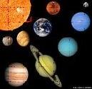 Continguts Univers  Primària / Univers, Sistema Solar, la Terra.