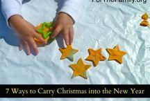 Xmas | Christ-Centered Christmas
