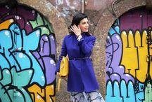 Sokak Modası İstanbul / Soğuk kış günleri geride kaldı, sokaklar renklenmeye başladı. Sokak modası İstanbul ve dünya başkentlerine birlikte bakalım.