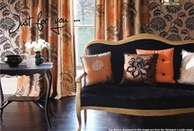 Silk Curtains and Silk Roman Blinds at Kurtinz / Luxury silk fabrics for all your made to measure and ready made curtains and blinds. We offer a complete range of raw silks, smooth silks, plain silks and embroidered silks all of which we have sourced from leading fabric design houses.