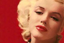 Miss Monroe...