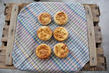 Quiches & tartes / Quiches, tartes and much more...