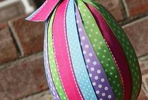 Eggcellent Easter Ideas