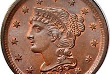 Rare Coins / by Collectors Corner