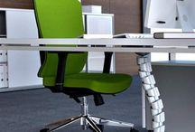 Krzesła biurowe COORPO / Krzesła biurowe obrotowe | ergonomiczne | tanie | dostępne od ręki!