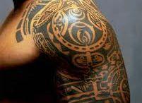 tattoos / by Natalie Gilbert Johnson