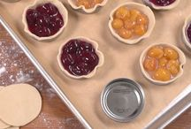 Mason Jar Pies