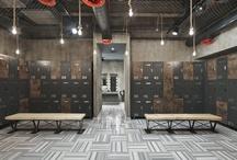 gym architecture