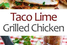 Delicious Chicken Recipes, Yum!
