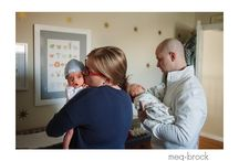 Newborn Portrait Sessions