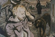 Carlo Levi / Italian artist (1902-1975)