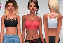 Sims4 CC
