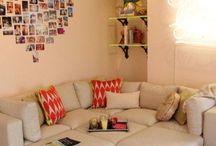 Oda dekorasyon
