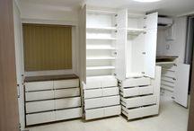 クローゼット・Closet