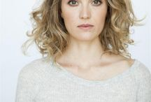 Évelyne Brochu <3 Sweet puppy <3
