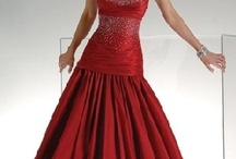 Pageant Dresses / by Joy Mason