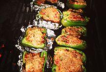 Recipes - grilling