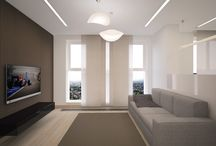 Apartment in Nizhny Novgorod (2) / Architecture, Interior Design