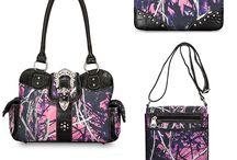 Handbag & Wallet Combos / Handbag & Wallet Combos