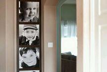 ideas de decoración con fotos