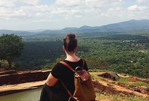 Sri Lanka Travel / All about travelling through Sri Lanka