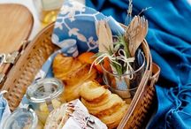 Picnic For Two / Ideas to help you plan your own picnic