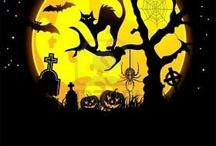 Halloweenkunst