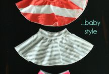 {DIY} sewing projects