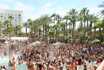 Best Pool Parties  / A selection of the best pool parties in the world