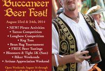 Buccaneer Beer Fest