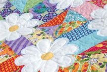 Daisy quilts