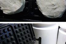 Rezept Frühstück