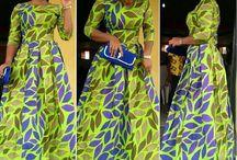 Africa Styles