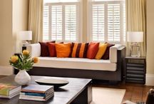 Contemporary Design Ideas / Contemporary design is the design of today, right now. It can also seem cold. Here are some ideas to warm this wonderful design style. Go and make your home beautiful.
