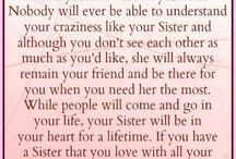 Sisterhood / by Natalia Vanegas