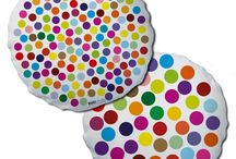 SPRINKLES / Products with lovely sprinkle dots