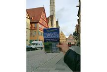 Healthy Travel / Healthy Travel