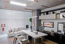 Meu escritório