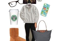 White girl Outfits