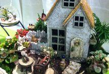 Miniträgårdar