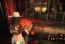 Resident Evil Revelations 2 / Помощь в прохождении игры Resident Evil Revelations 2