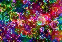 Bubbles bubbles bubbles / by Kitty~ no pin limits Oskin )O(