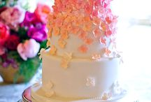taart bruiloft
