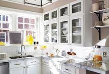 Kitchen / by Kristina Keairns