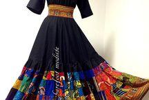 Bonis dresses