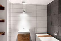 Badezimmer / Badezimmerideen