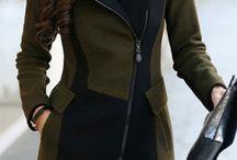 coats <3