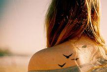Ink / Tattoo inspiration...