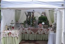 Arts and Craft show display ideas
